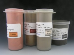 Hadar's Clay™ Products