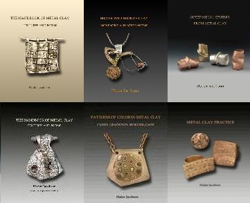 Hadar's Books