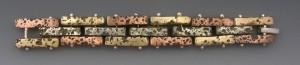t-Doormat Bracelet