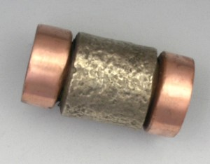t-WB in copper