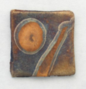 t-From the kiln