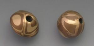 Ball and bicpne