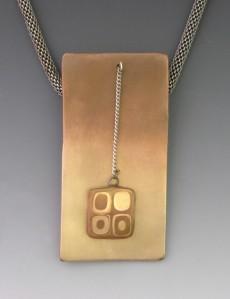 Copper to Bronze