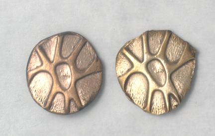 how to make bronze metal