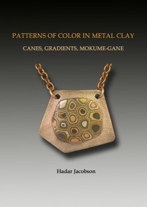 Patterns of Color in Metal Clay