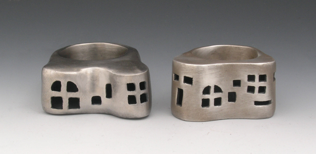 2 Village Rings
