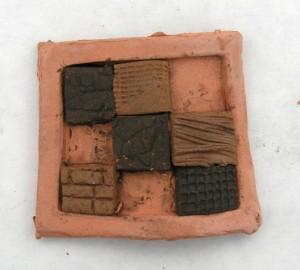 Bronze XT squares