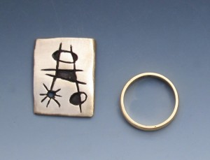 Miro and ring