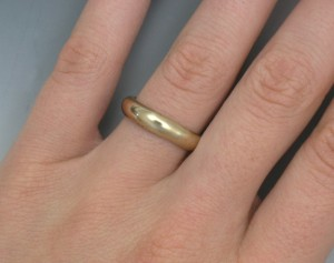 Wedding Ring 2