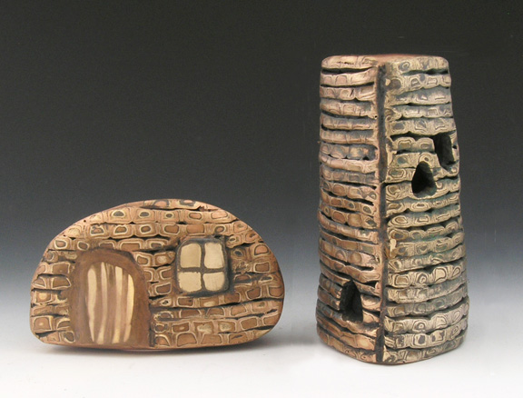 Architectural Rings