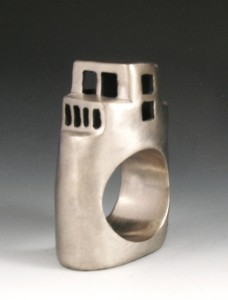 Architectural Ring