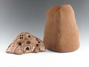 600-gram ''rock''